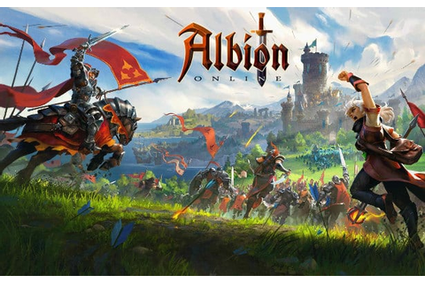 Albion Online the future plans announced - Linux Game ...