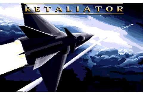 Download F29 Retaliator - My Abandonware