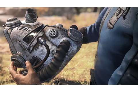 20 New Fallout 76 Details From Bethesda's E3 Press ...
