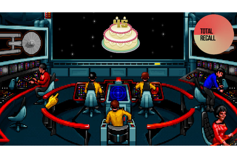 The One Star Trek Game Every Star Trek Fan Should Play