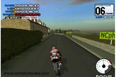 SUPERBIKE 2001 FULL VERSION FREE DOWNLOAD PC GAME ...
