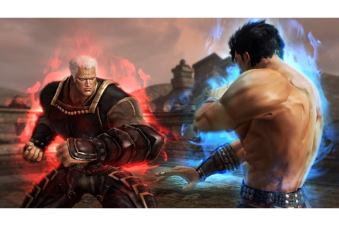 Fist of the North Star: Ken's Rage 2 Release Date ...