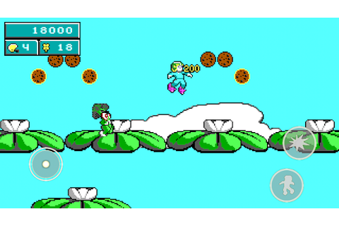 Game Commander Keen in Keen Dreams APK for Windows Phone ...