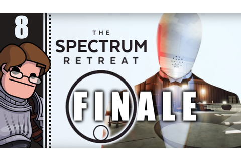 Let's Play The Spectrum Retreat Part 8 FINALE - Floor 5 ...