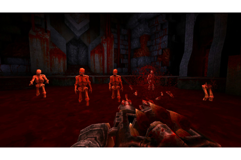 WRATH: Aeon of Ruin is 3D Realms' New Quake Engine Game ...