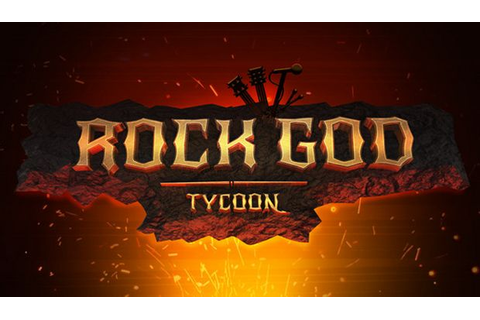 Rock God Tycoon Free Download PC Games | ZonaSoft