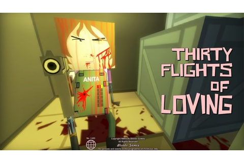 Thirty Flights of Loving Game Free Full Download - Free PC ...