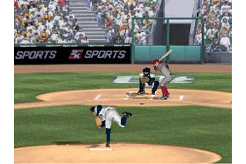 Amazon.com: Major League Baseball 2K12 - Nintendo DS ...