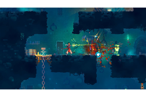 Dead Cells Free Download - CroHasIt - Download PC Games ...