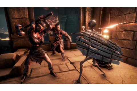 Buy Conan Exiles PC Game | Steam Download