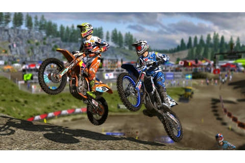 Acheter MXGP - The Official Motocross Videogame Jeu PC ...