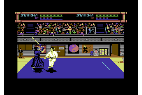Download Budokan: The Martial Spirit - My Abandonware