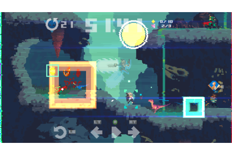 Download Super Time Force Ultra Full PC Game
