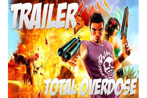 Total Overdose Game Download Free For PC Full Version ...