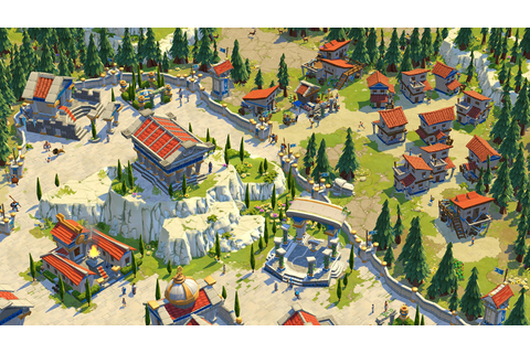 Age of Empires Online Web game - Mod DB