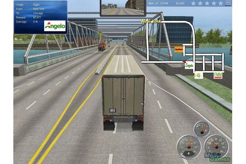 18 wheels of steel convoy game free Download full for pc ...