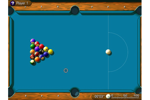 Arcade Pool 2 Alternatives and Similar Games ...