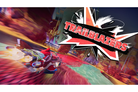 Rising Star Games annonce Trailblazers, un jeu de course ...