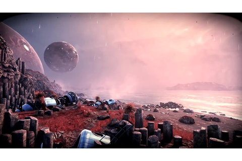 The Solus Project - 8 Min Gameplay Walkthrough (2015 ...