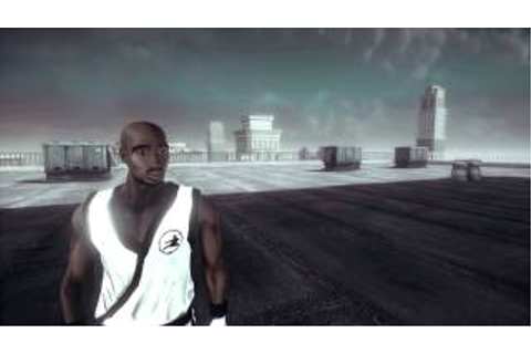 TUPAC - SAINTS ROW IV. Game Walkthrough