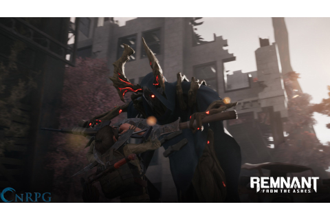Remnant: From the Ashes | OnRPG
