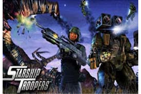 Starship Troopers Terran Ascendancy Free Download Games ...