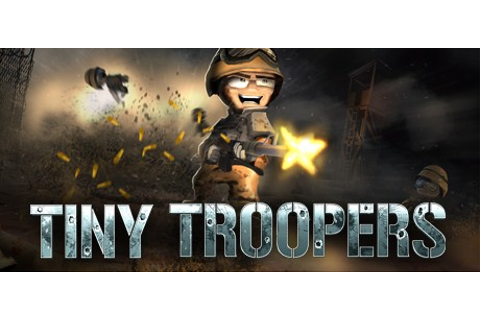 Tiny Troopers on Steam