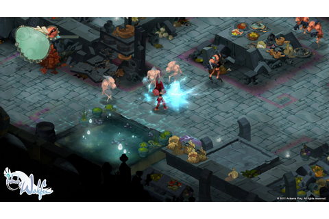 Islands of Wakfu hits XBLA on March 30 - Gematsu