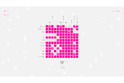 SquareCells, a new puzzle game from the developer of ...