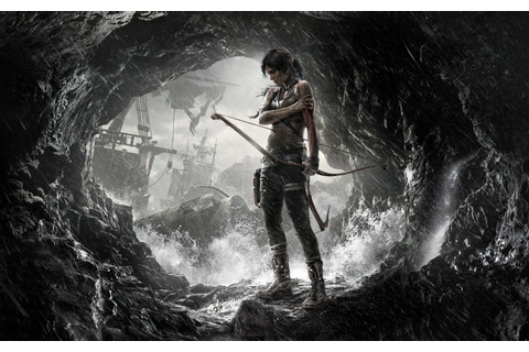 Tomb Raider Game Wallpapers | HD Wallpapers | ID #12084