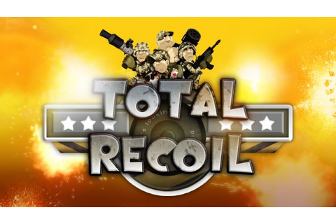 Total Recoil Review (PS Vita) | Push Square