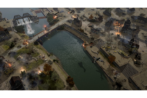 Company of Heroes 2: The British Forces - Télécharger ...