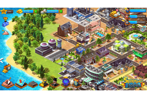 Tropical Paradise: Town Island - City Building Sim - YouTube