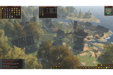 Life is Feudal Forest Village torrent download v1.1.6641