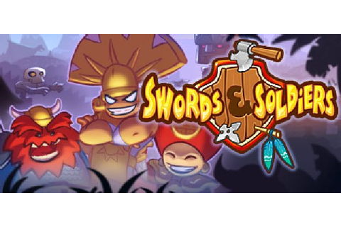 Swords and Soldiers HD Free Download (Inclu DLC) « IGGGAMES