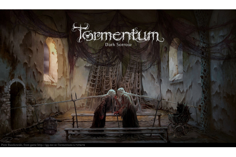 Tormentum – Dark Sorrow Review - Invision Game Community