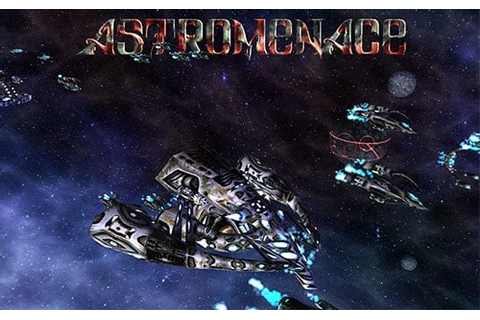 Save for AstroMenace | Saves For Games