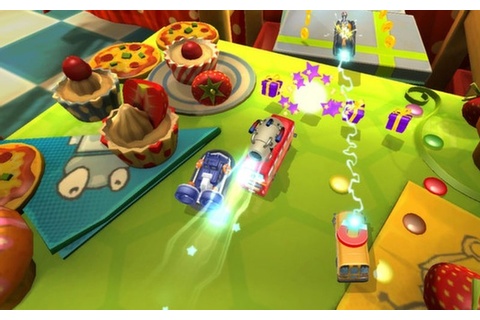 Toybox Turbos on Steam - PC Game | HRK Game
