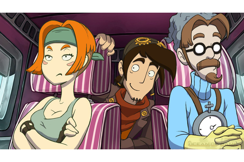 Deponia Doomsday Free Download - Download games for free!