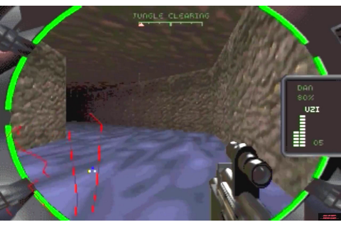 Mortal Coil: Adrenalin Intelligence Download Game ...