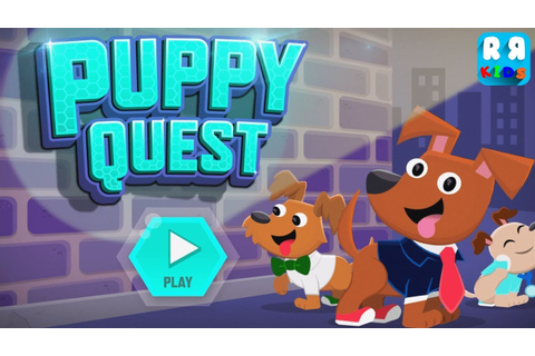 Puppy Quest - PBS Kids Games - Play Fun and Learn to Count ...