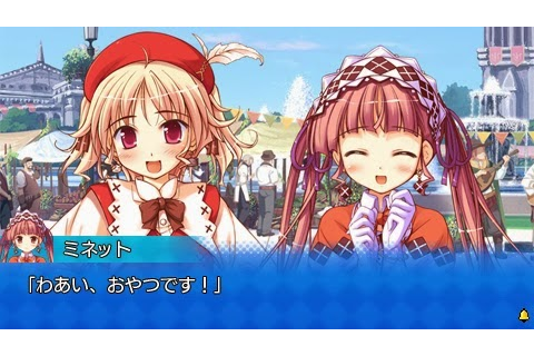 Shukufuku no Campanella Portable - Download Game PSP ...
