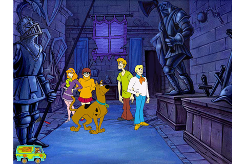 Download Scooby-Doo!: Phantom of the Knight (Windows) - My ...
