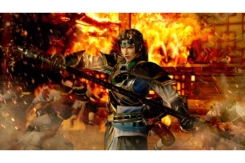 Download Dynasty Warriors 8 Empires PC Game Full Crack ...