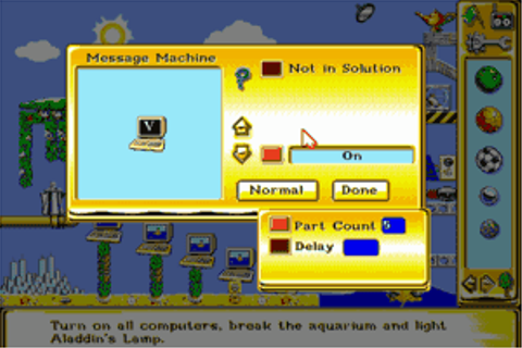 Download The Incredible Machine 2 - My Abandonware