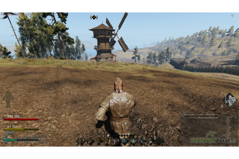 Life is Feudal MMO Beta Impressions - Same Old Medieval ...