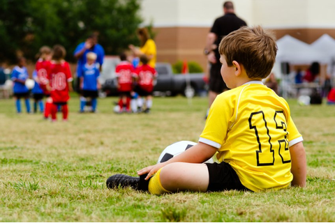 Where Do I Sit at My Child's Soccer Game? - Bonus Families