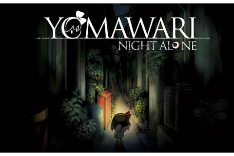 Yomawari Night Alone Free Download