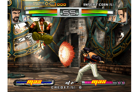The King of Fighters Neowave ROM Download for MAME - Rom ...