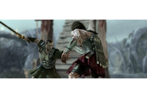 Clash of the Titans: The Video Game - 31 Cast Images ...